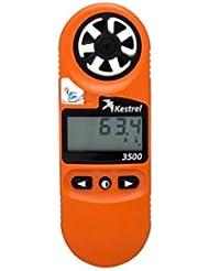 Kestrel 3500 FW Fire Wetter Meter pro mit Link, orange