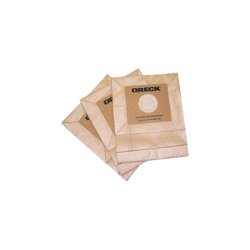 oreck-pk12mc1000-4-litre-quest-cylinder-vacuum-filter-bags-pack-of-12-brown