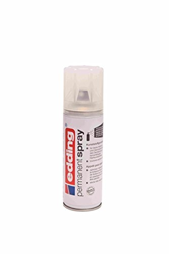 Edding 5200 Permanent Spray farblos