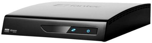 Fantec P2300 HD Media Player 1TB 8,8 cm / 3,5 Zoll, USB 2.0