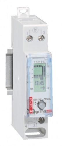 legrand-leg03705-inter-horaire-programmable-digital-auto-standard-1-sortie-250-v