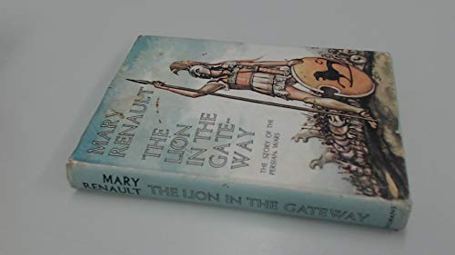 The lion in the gateway: The heroic battles of the Greeks and Persians at Marathon, Salamis, and Thermopylae (Shifting scenes) par Mary Reanult