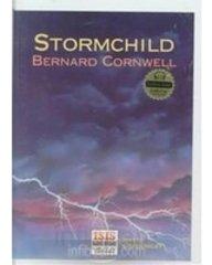 Stormchild: Complete & Unabridged (Isis)