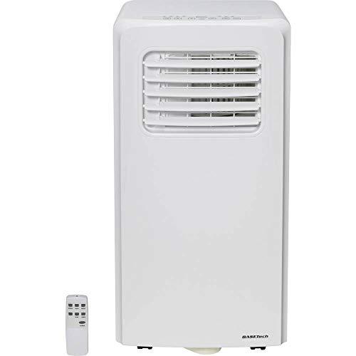 Basetech Monoblock-Klimagerät EEK: A (A+++ - D) 2050 W 22 m² Weiß