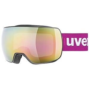 Uvex Erwachsene Compact FM Skibrille