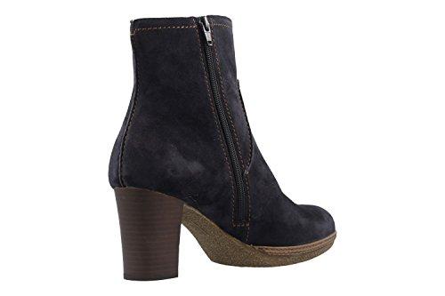 Gabor Shoes Comfort Sport, Stivaletti Donna Blau