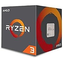 CPU AMD AM4 RYZEN 3 1300X 4X3.7GHZ/10MB BOX