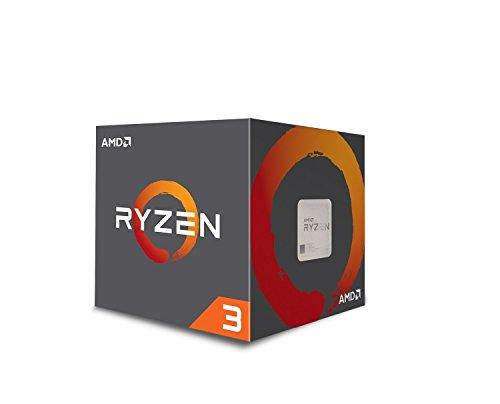 CPU AMD AM4 RYZEN 3 1300 X 4X3.7GHZ/10MB Box