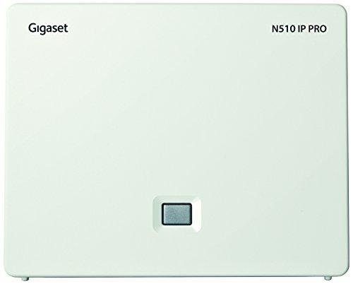 Ip-fax (Gigaset N510 IP Pro VOIP Telefon)