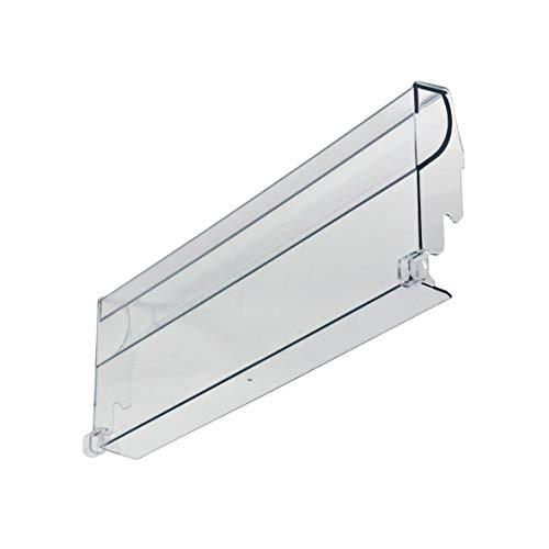 Bosch Siemens 00708743 708743 ORIGINAL Gefrierfachklappe Frosterfachklappe Klappe Tiefkühlklappe Tiefkühltüre oben Gefrierschrank Kühlschrank