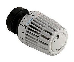 Heimeier Thermostat-Kopf K für Danfoss RAV