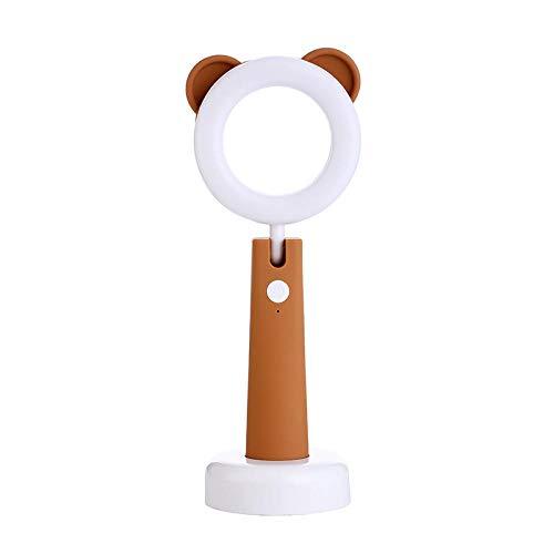 Student Augenschutz Nachtlicht Versorgung Licht Haustier Tischlampe Student Augenschutz Nachtlicht Kinderzimmer führte @ 4