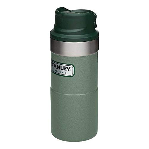 Stanley Classic Trigger Action Travel Mug 354ml - Thermo Trinkbecher