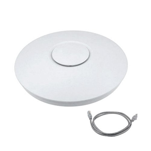 MagiDeal 300Mbps WiFi Wireless Wall Mount Ceiling AP Access Point W/POE Power US Plug
