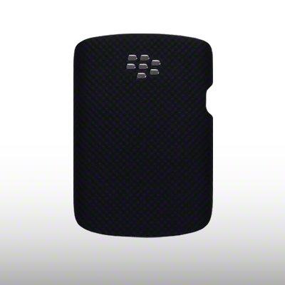 BLACKBERRY CURVE 9360 AKKUDECKEL GEHÄUSE COVER IN SCHWARZ 011 Blackberry