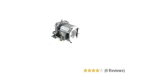 Kompatible Ersatzlampe ELPLP39 f/ür EPSON EMP-TW700 Beamer