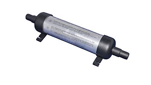 Unbekannt allpa Carbon Geruchsfilter für Abwassertanks Fäkalienfilter