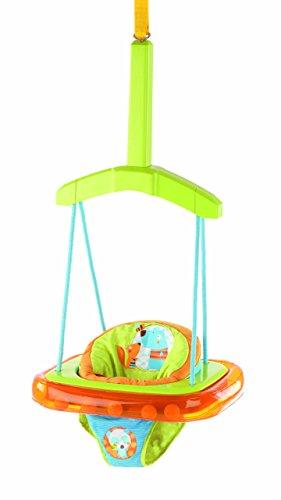 Türhopser Babyhopser Jumper Türschaukel Wippe Air Jumper S41 Animal Dots Jané