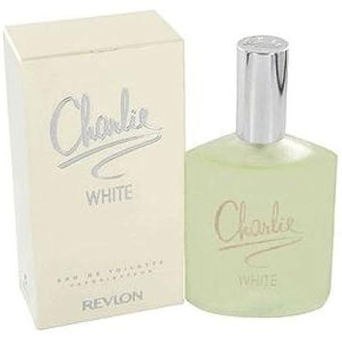 Charlie blanco Perfume para mujeres por Revlon
