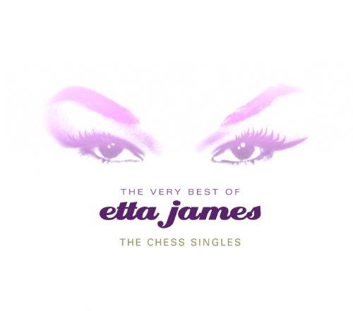 The Very Best Of Etta James: T...