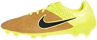 Nike Magista Opus Lthr FG, Botas de Fútbol para Hombre