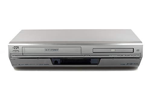 JVC HR XV-3 DVD Player-VHS Videorekorder