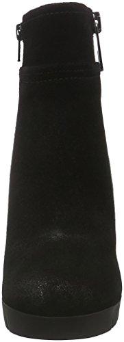 BPrivate H2202x, Bottes Classiques femme Noir