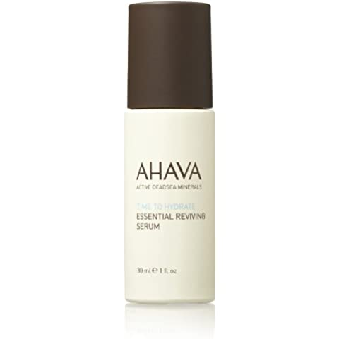 Ahava Time To Hydrate Rigenerante Essential Siero 30ml