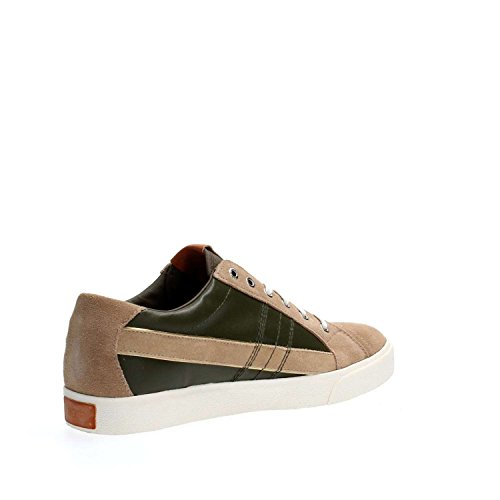 DIESEL Y01107 P1204 D-STRING LOW SNEAKERS Harren Tarmac