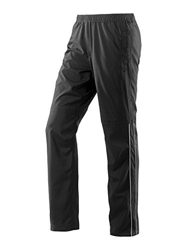 Joy Sportswear Sporthose Hakim Black 106 Langgröße