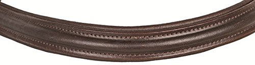 HKM Horse Bridle Mexican Style with Lambskin Padding 3