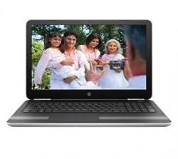 HP pavilion 15-au134tx 15.6-inch Laptop (7th Gen / Intel CoreTM i5-7200U / 8GB Ram / 2.5GHz / 1TB / Windows 10) (Turbo Silver color)