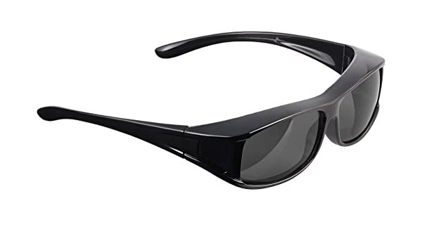 Pearl Surlunettes de soleil polarisantes à contraste accentué et protection UV 380 1a9hwm45qI