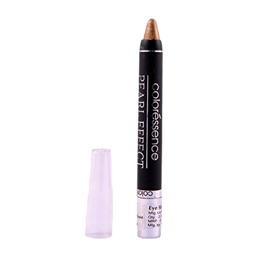 Coloressence Pearl Effect Eye Shadow Pencil Antique Gold,2.25 g