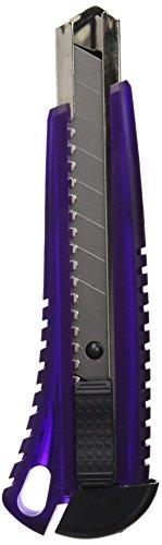 rapesco-cuter-de-seguridad-y-alta-resistencia-usa-cuchillas-de-18-mm-de-ancho-color-negro-y-morado
