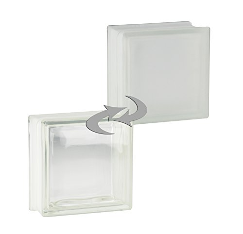 5-pieces-fuchs-glass-blocks-clearview-white-1-side-satin-finished-frosted-glass-19x19x8-cm