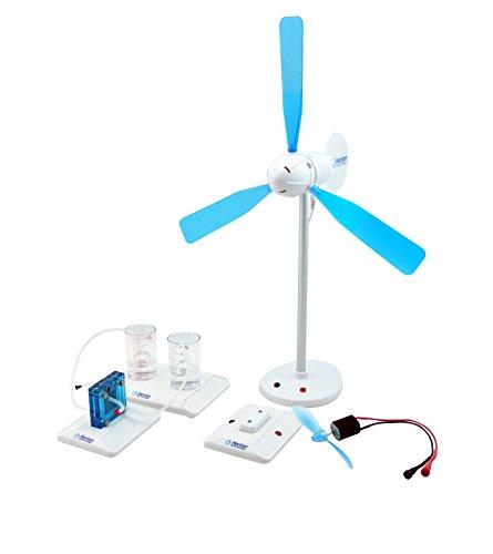 Wind zu Wasserstoff Experimentierset