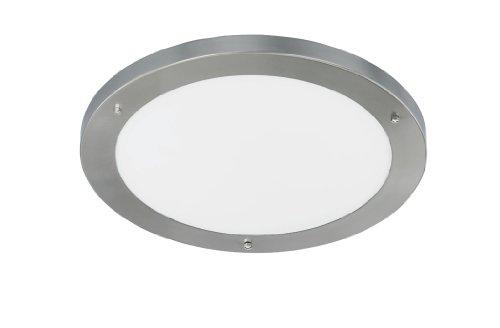 Paul Neuhaus 2898-55 - Lámpara de techo (aluminio)
