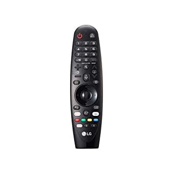 LG AN-MR19BA Magic Remote Control for Select 2019 LG Smart