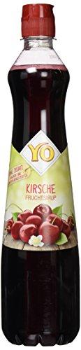 Yo Sirup Kirsche, 6er Pack (6 x 700 ml)