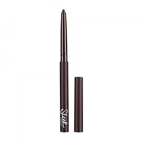 Sleek Make Up tordre crayon à lèvres - cerisier foncé 652