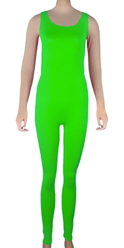 Howriis - Body - Donna Verde Lime XX-Large