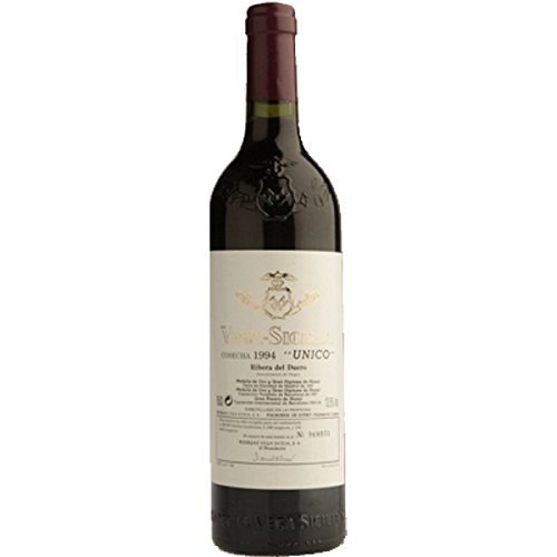 VEGA SICILIA ÚNICO RESERVA ESPECIAL 1994