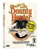 The Last Bounty Hunter [Interactive DVD]