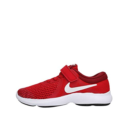 Nike Unisex-Kinder Kleinkinder Sneaker Revolution 4
