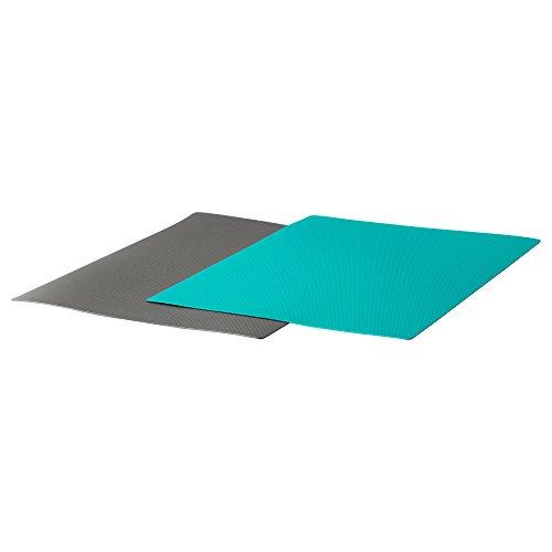 ikea-finfordela-tabla-de-cortar-flexible-gris-oscuro-oscuro-turquesa-2unidades
