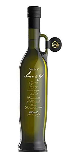 Bio Extra natives Olivenöl aus Griechenland | Ungefiltertes & Kaltgepresstes delikatess Olivenöl - Garden of Heroes (500ml)