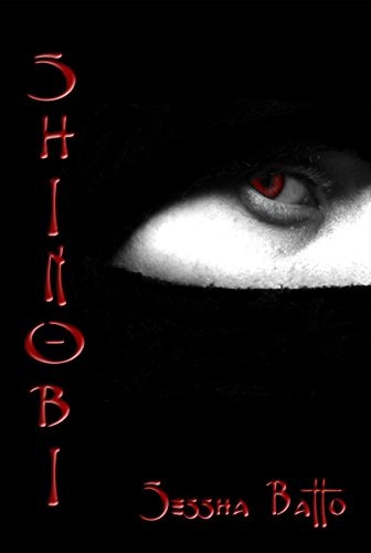Shinobi (Shinobi Saga Book 1) (English Edition) eBook ...