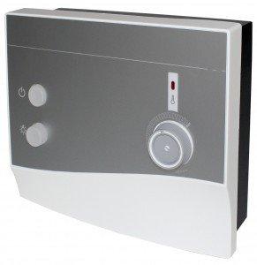 Sentiotec Sauna Steuerung K1