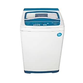 Electrolux ET65SATB Top-loading Washing Machine (6.5 Kg, Blue)